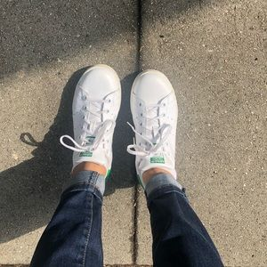 Cool stan smith adidas !